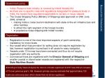 regulatory framework40