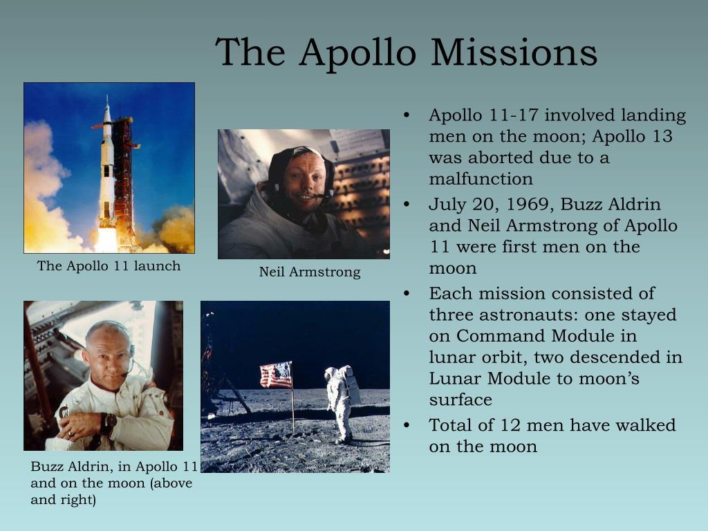 apollo missions were there - photo #18
