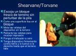 shearvane torvane118