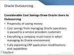 oracle outsourcing6