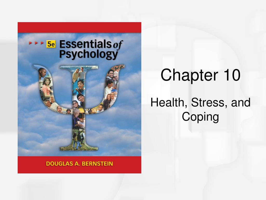 psychology ch 1 ch 2 Myers psychology 6/e test bank ii 40 chapter 2 neuroscience and behavior learning objectives 1 explain why psychologists are concerned with human biology.