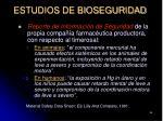 estudios de bioseguridad66