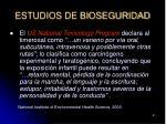estudios de bioseguridad67