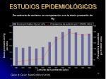 estudios epidemiol gicos28