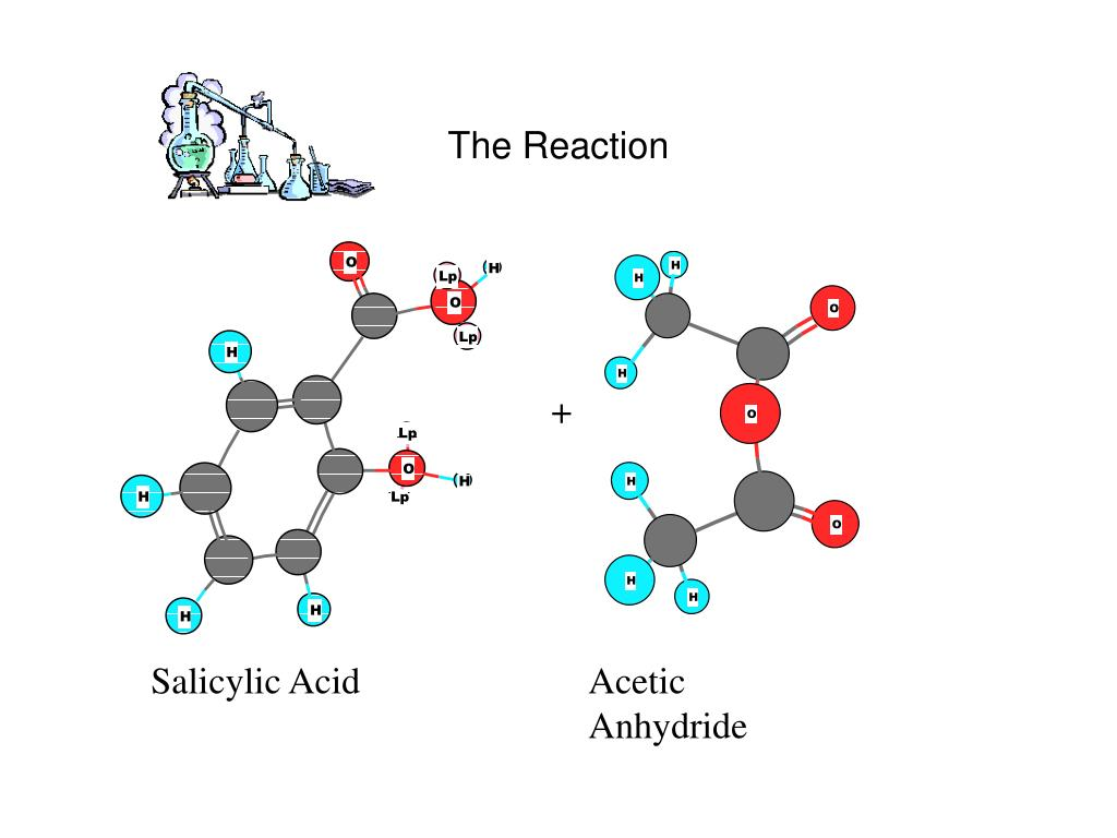 synthesis of salicylic acid