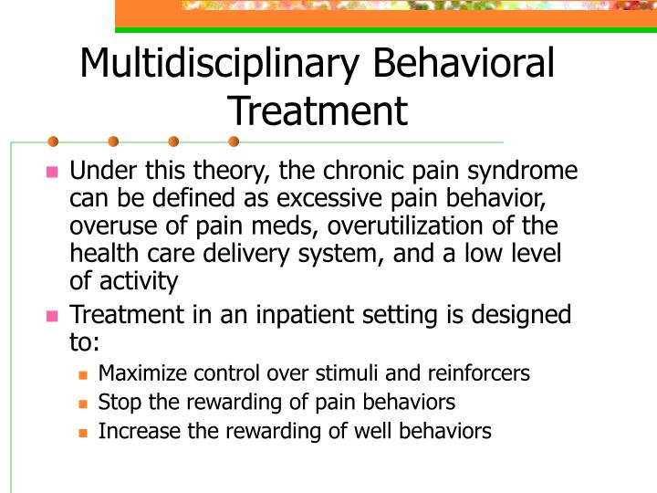 the aspects and impact of chronic pain Aspects of chronic illness (changes in muscles, joints, or nerves) have multidirec- increase the negative impact that pain can have on disability for.
