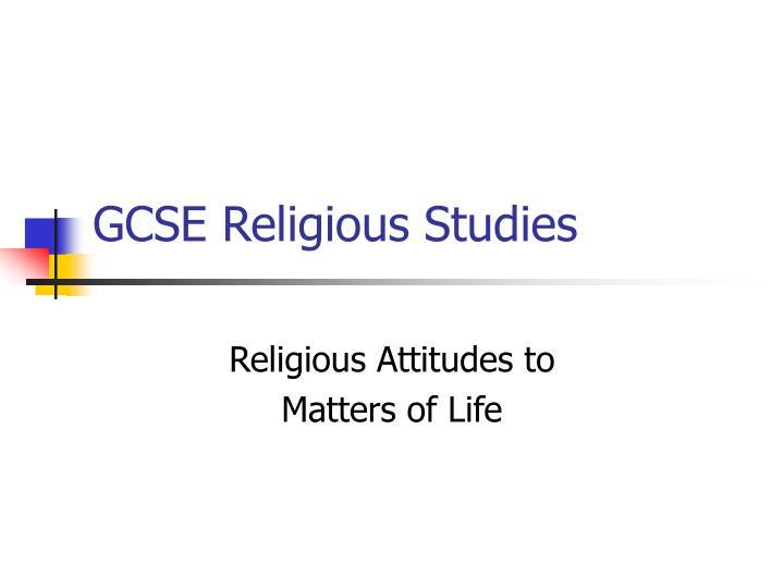 gcse religious studies n.