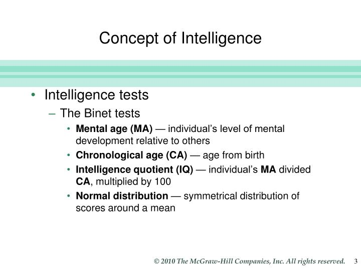 Concept of intelligence3