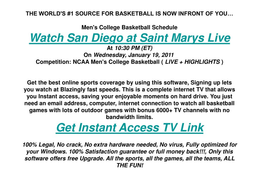 THE WORLD'S #1 SOURCE FOR BASKETBALL IS NOW INFRONT OF YOU…