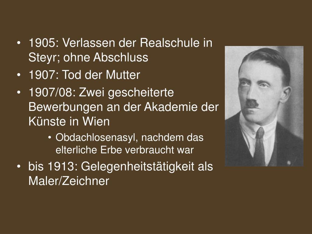 Lemo Biografie Biografie Adolf Hitler 10
