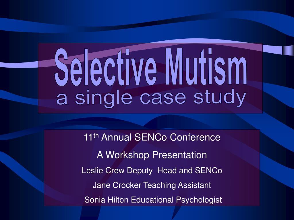 senco electroniccs case study