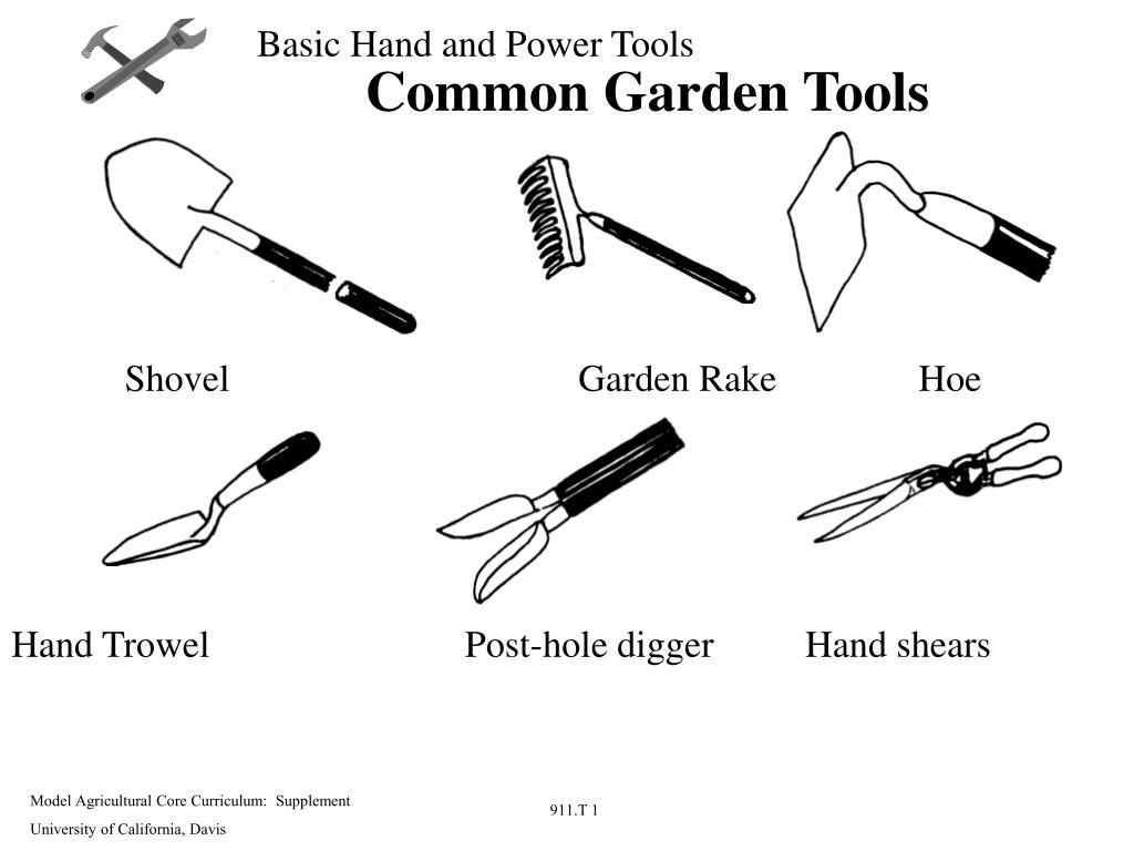 Ppt Hand Tool Safety Powerpoint Presentation Free Download Id