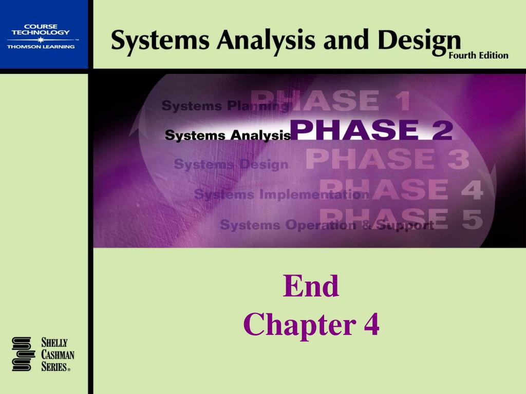 Ppt Systems Analysis Powerpoint Presentation Free Download Id 758229