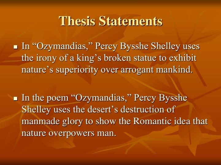 thesis statement for love Get an answer for 'what would be a good thesis statement for the great gatsby when writing an essay' and find homework help for other the great gatsby questions at enotes.