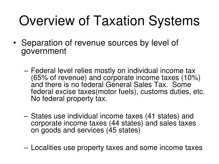 canons of taxation I assume you are referring to adam smith's canons of taxation from the wealth of nations 1 every person should pay according to his ability to pay 2 the tax should be certain and not arbitrary 3 the mode and timing of payment should as much a.