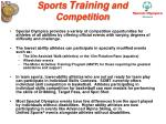 sports training and competition24