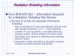 radiation shielding information4