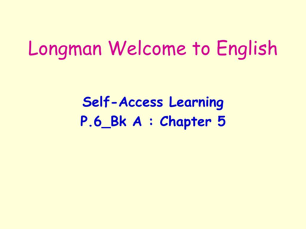 self access learning Even though learn access now is designed to specifically teach beginners how to use microsoft access , learning just the information you need enjoy 1.