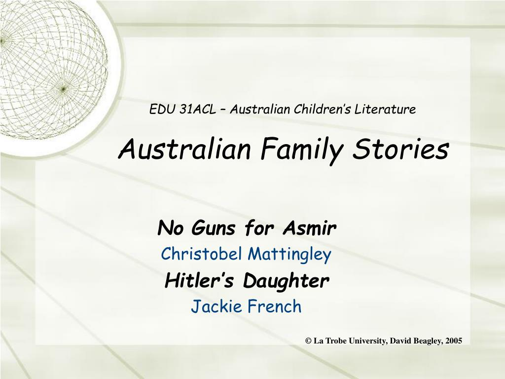 edu 31acl australian children s literature australian family stories l.