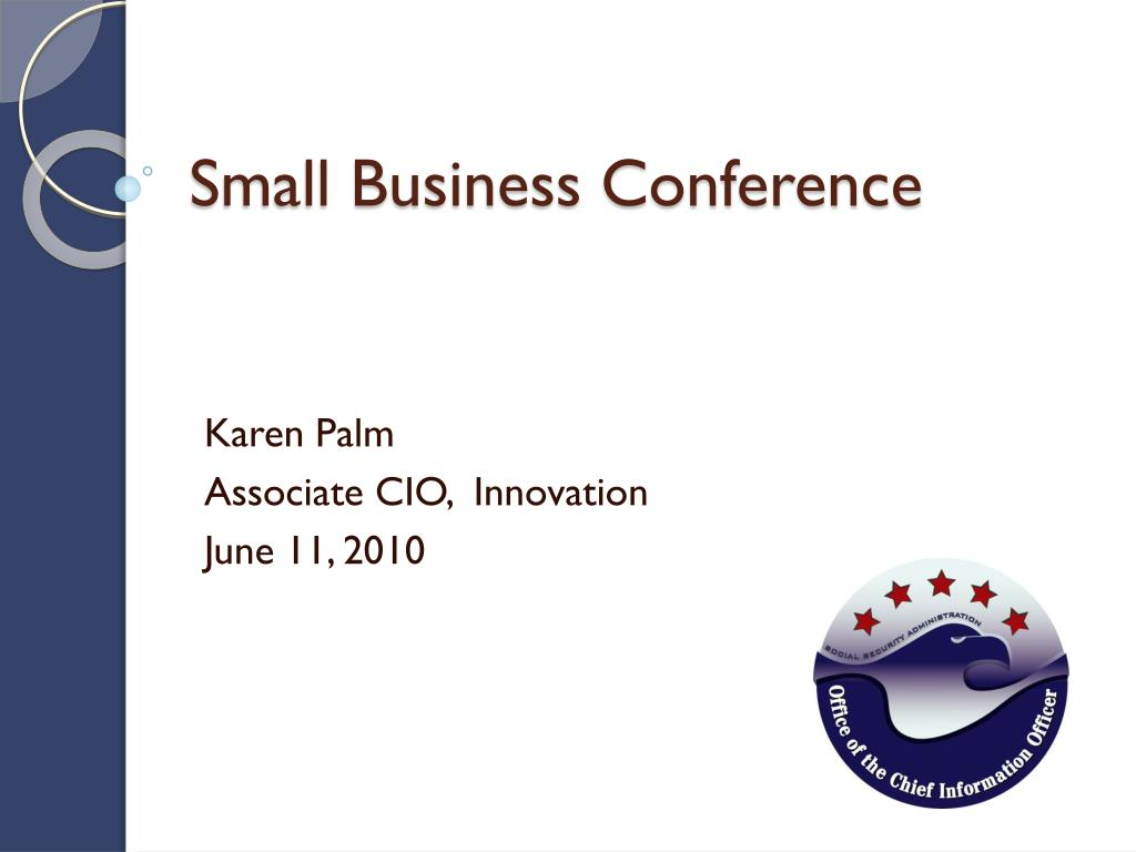 small business conference l.