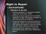 right to repair7