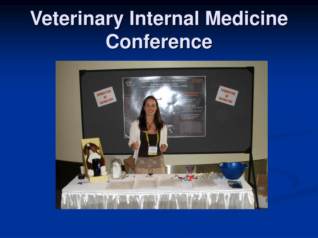 Veterinary Internal Medicine Conference