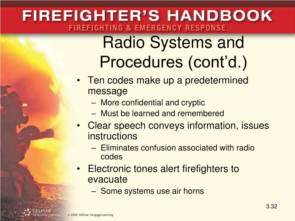 Radio Systems and