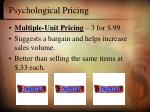 psychological pricing13