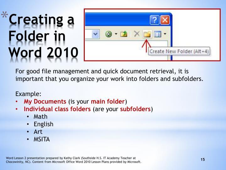 ppt microsoft word 2010 powerpoint presentation id 760052