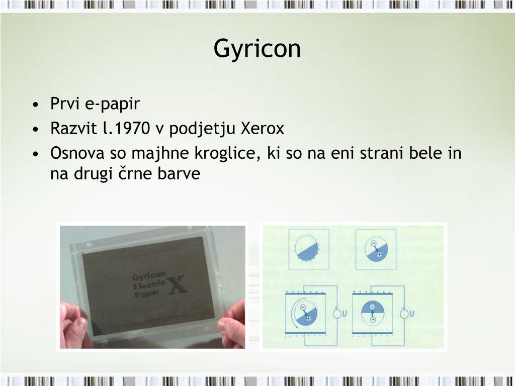Gyricon