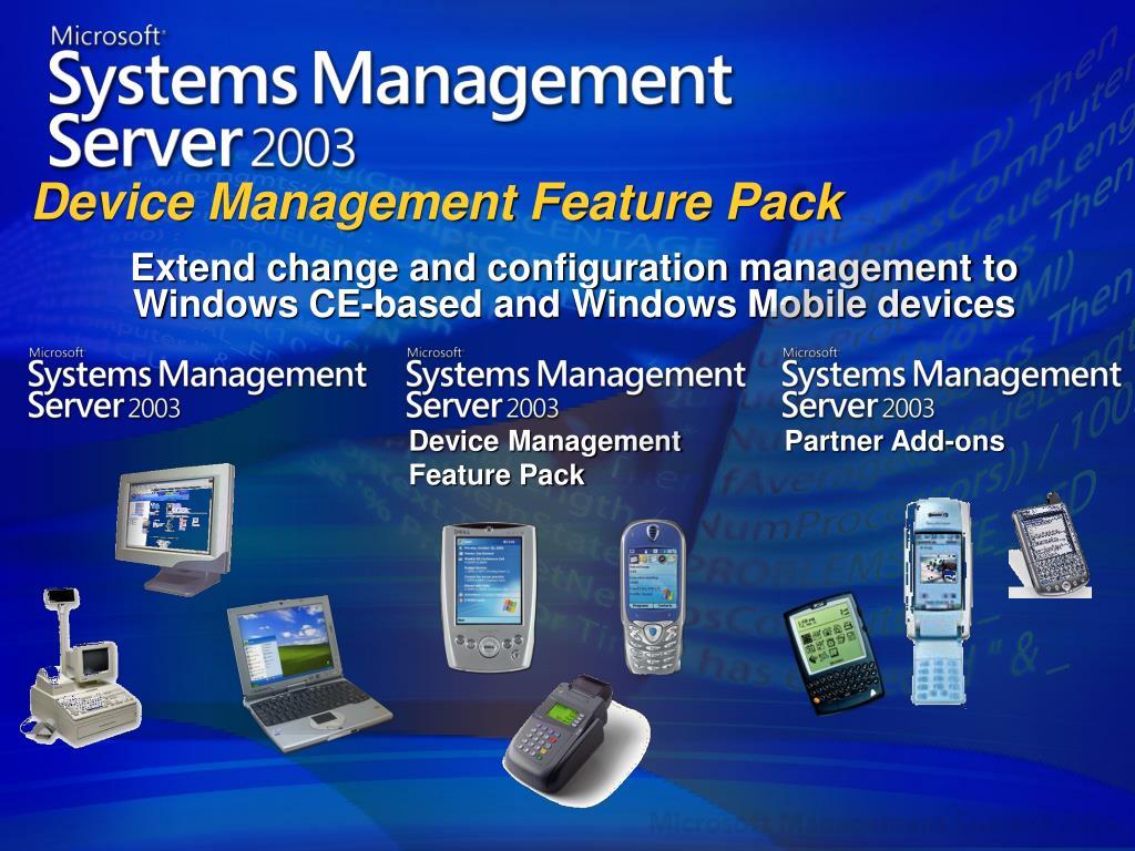 Device Management