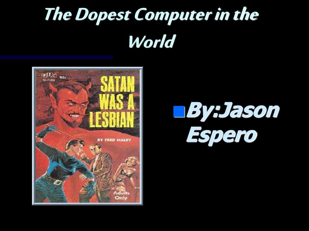 By:Jason Espero