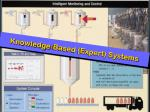 knowledge based expert systems36