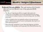 merck v integra lifesciences8