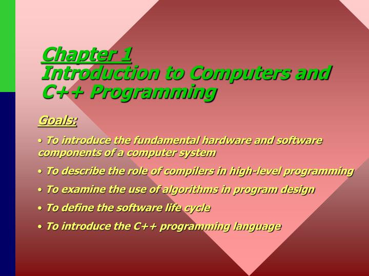 chapter 1 introduction to computers and c programming n.