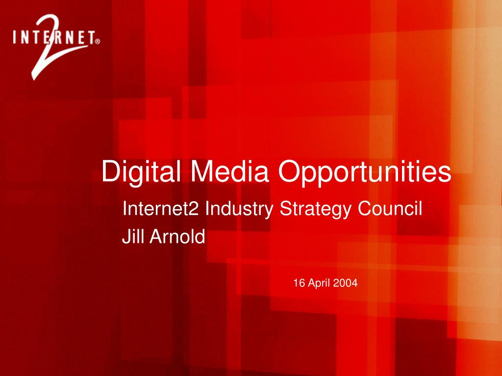 digital media opportunities l.