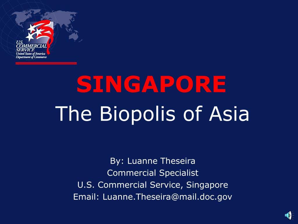 singapore l.