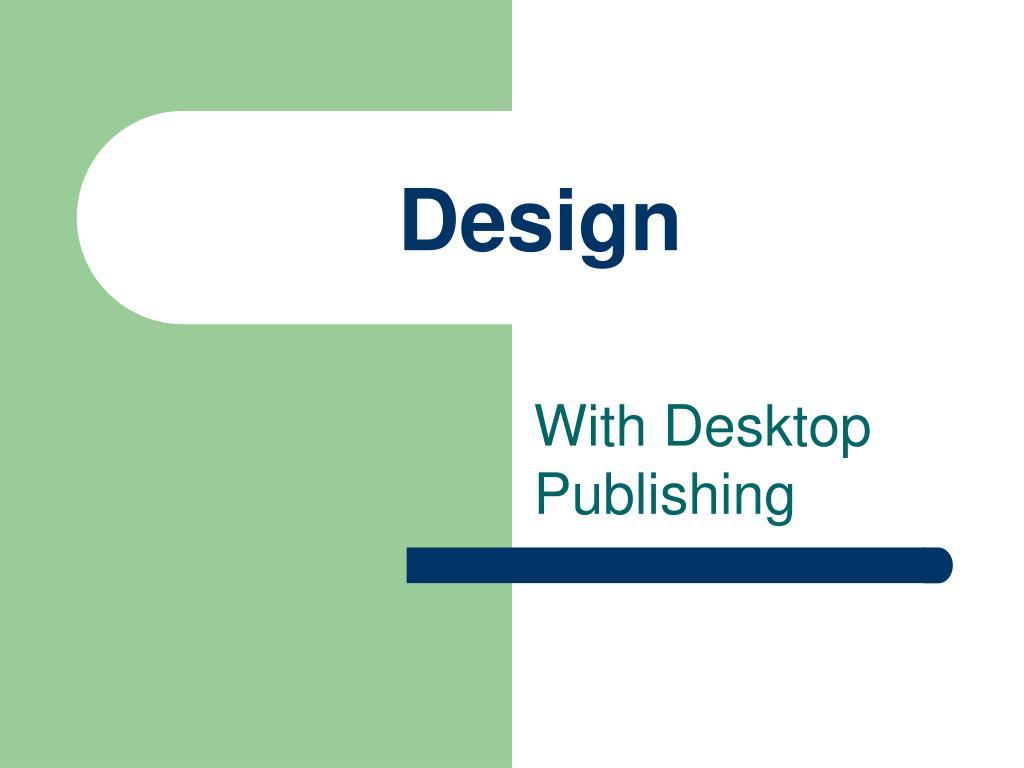 design l.