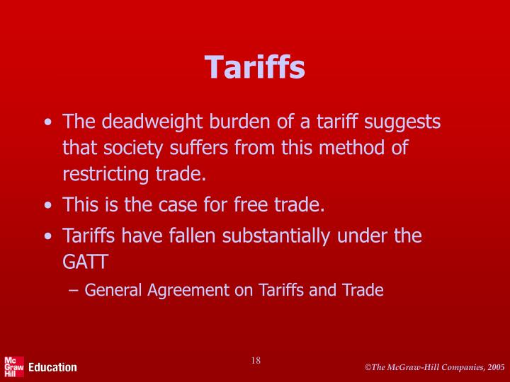 a description of free trade as no restrictions on trade Pros and cons of us free trade agreements, and brief description of president obama's new 8-country free trade agreement.