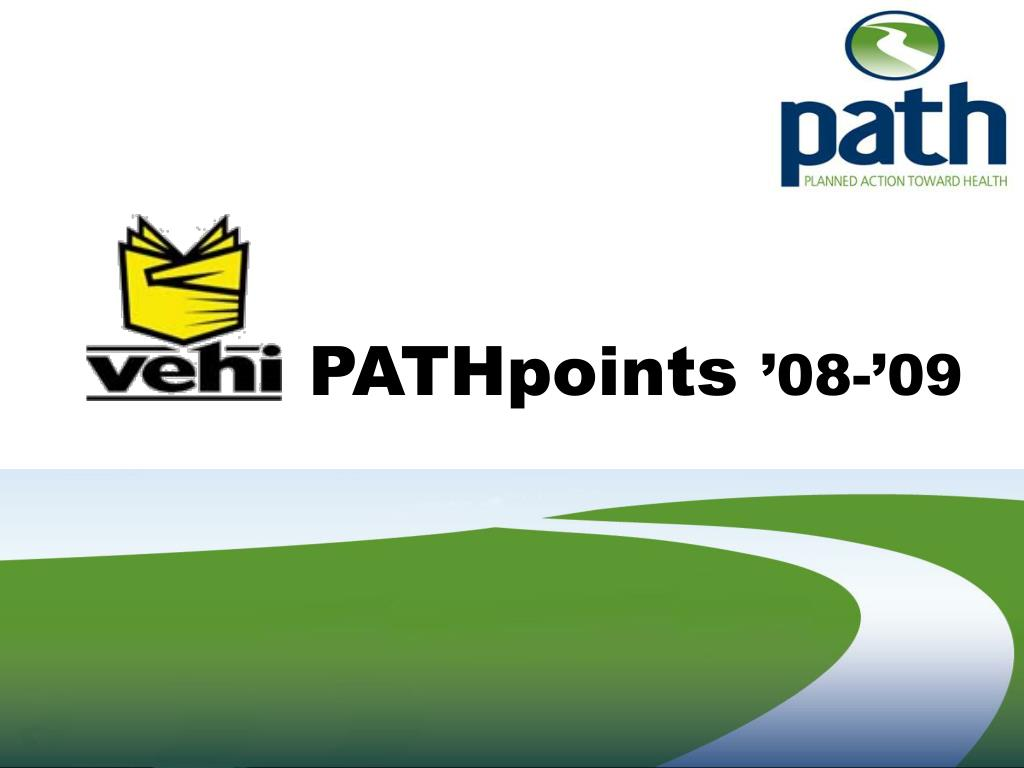 PATHpoints