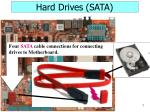 hard drives sata7