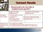 outreach results8
