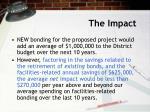 the impact26