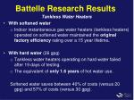 battelle research results6
