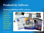 productivity software6