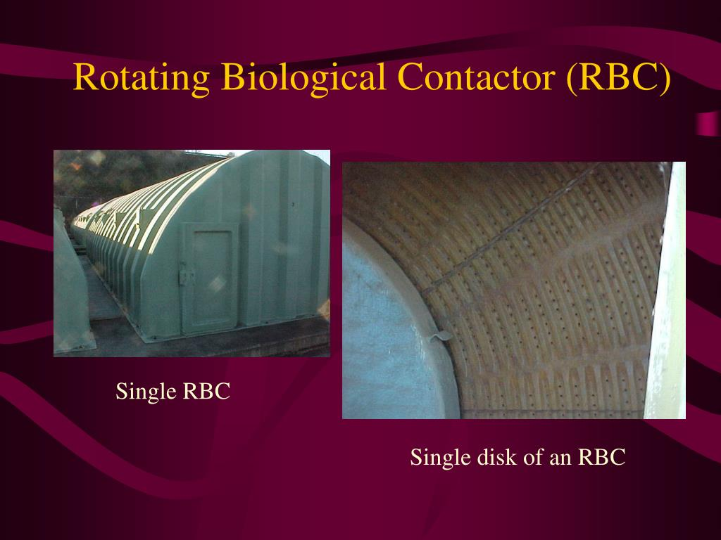 PPT  Rotating Biological    Contactor    PowerPoint Presentation  free download  ID 763566
