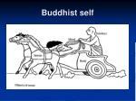 buddhist self