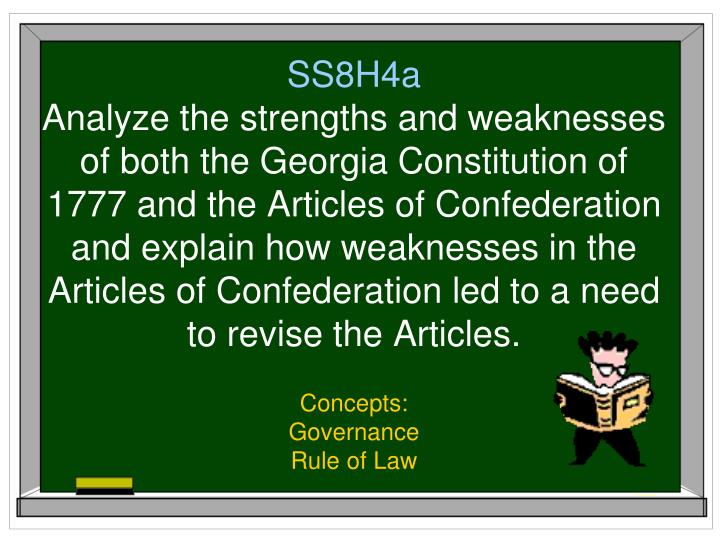 concepts governance rule of law n.