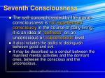 seventh consciousness16