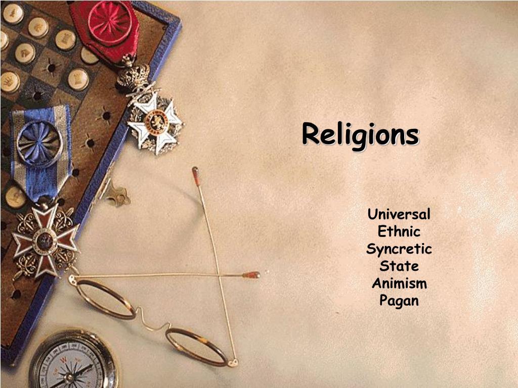 religions l.
